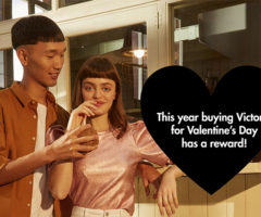 CALZADOS VICTORIA VALENTINE'S DAY CAMPAIGN LEGAL BASES